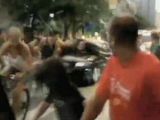 Бразильский водитель покалечил 40 велосипедистов