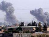 Авиация НАТО нанесла удары по Триполи