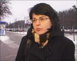 Наталья Радина: «Мы слышали треск электрошокеров»