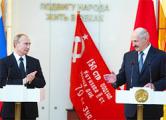 Путин пообещал наращивать ядерный потенциал России