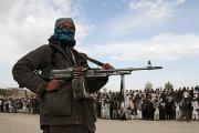 «Исламское государство» объявило «Талибану» джихад