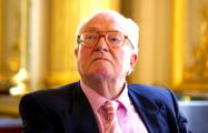 Жан-Мари Ле Пен лишен депутатской неприкосновенности