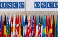 БДИПЧ ОБСЕ заняло принципиальную позицию по поводу выборов президента Беларуси