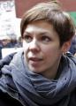 Наталья Коляда: Надо, чтобы о ситуации в Беларуси наконец высказался Обама