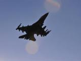 Авиация НАТО нанесла пять ударов по Триполи