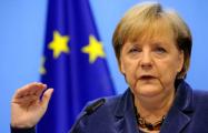 Меркель заявила о непризнании избрания Лукашенко президентом Беларуси