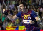 Шесть мячей Сергея Рутенко гарантировали «Барселоне» первое место в группе