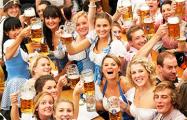 В Мюнхене начался 184-й Октоберфест