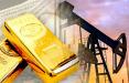 Нефть и драгметаллы начали резко падать в цене