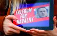 США назвали условия для РФ избежать новых санкций из-за Навального