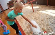 Белорусы открыли в Белостоке зоопарк