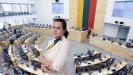 В Литве отреагировали на заявления СК об экстрадиции Светланы Тихановской
