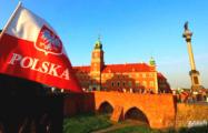 Белорусы предпочитают ехать работать в Польшу