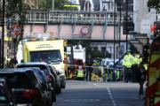 Боевики ИГ взяли на себя ответственность за теракт в Лондоне