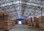 Белорусские складские площади прирастут на 160 тыс.кв.метров