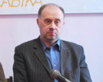 Прокуратура Литвы: Войницкий покончил с собой из-за растраты средств