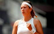 Виктория Азаренко рассказала, когда уйдет из большого спорта