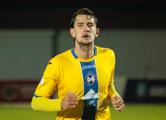 Егор Филипенко включен в заявку на матч чемпионата Испании
