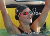 Александра Герасименя завоевала серебряную медаль в Лондоне