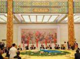 Китайский депутат предложил сэкономить миллиарды долларов на банкетах