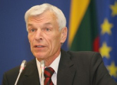 Европарламентарии внесли в доклад Палецкиса 292 поправки