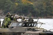 Швеция ответила на заявление Минобороны России о нидерландской подлодке