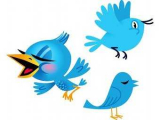 Российский Twitter оказался в 650 раз меньше мирового