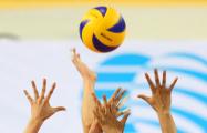 Серебряная Евролига: Белорусские волейболисты победили албанцевz