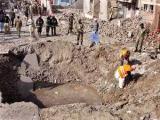 Боевики взорвали здание пакистанской разведки