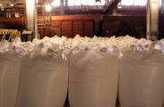Китайские кредиты хотят использовать для строительства завода по выпуску соды