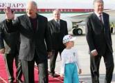 Лукашенко торгуется и отказывается возглавить ОДКБ