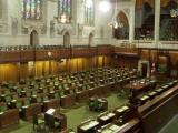 Генерал-губернатор Канады распустил парламент