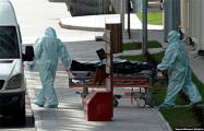 «Отнеслись по-скотски»: Тело 87-летней минчанки с COVID-19 пролежало в квартире 16 часов