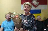 Журналистов наградили за освещение протестов в Бресте