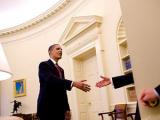 Обама встретился с лидерами Кремниевой долины