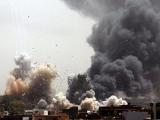 НАТО отметило день рождения Каддафи бомбардировкой Триполи