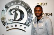 Чиж купил для «Динамо» защитника сборной Сьерра-Леоне