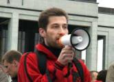 Павел Юхневич: «Наша борьба за свободу будет продолжаться»