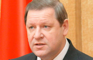Сидорский похвалил опального бизнесмена Арбузова