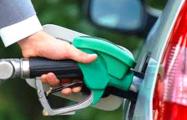 На минских АЗС проблемы с дизельным топливом