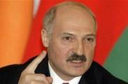 Александр Лукашенко признал Крым частью России