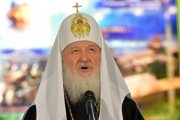 Патриарх Кирилл посоветовал бразильцам бороться с бедностью при помощи Бога