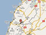В Ливане похитили семерых эстонских туристов