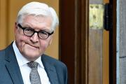 Штайнмайер призвал наказать виновных в гибели «Боинга» на Украине