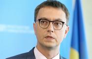Министр инфраструктуры Украины: Запрет автомобильных переходов с РФ – следующий шаг