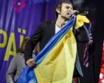 В прокуратуру и милицию поданы жалобы на запрет флагов Украины на концерте ОЕ