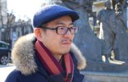 Японский дипломат выучил украинский язык, чтобы анализировать Украину «не через Россию»