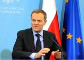 Дональд Туск: Санкции против России - хороший способ поддержать Украину