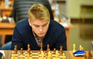 Белорусский шахматист занял 3-е место на престижном турнире в Дортмунде