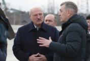 Лукашенко высказал обиды на Россию за нефть и газ